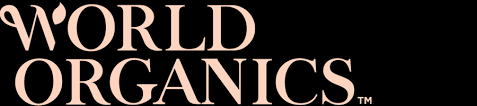 world organic logo