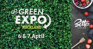 Go Green Auckand