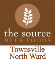 The Source Bulk Foods North Ward