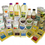 B.-d. Farm Paris Creek Biodynamic-Organic Dairy Products