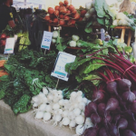 Spray Free Farmers Markets