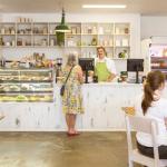 The Organic Pantry