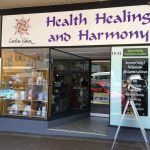 Health Healing & Harmony shop