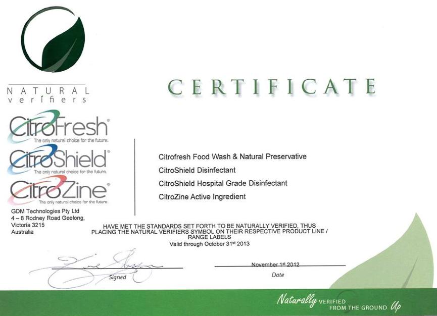 CitroLife® – ChemFreeCom