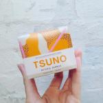 Tsuno chemical free feminine products