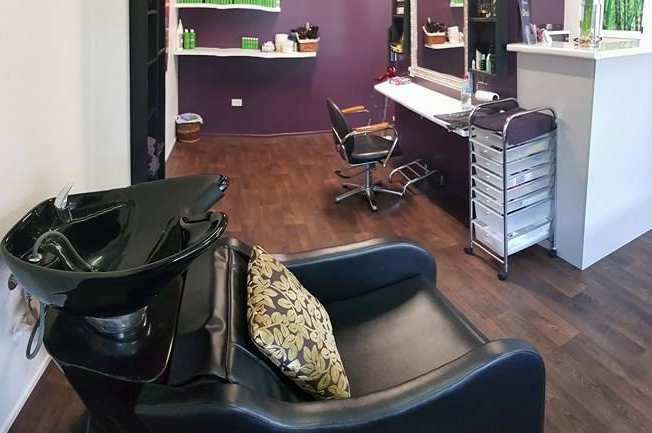 organic-hair-solutions salon
